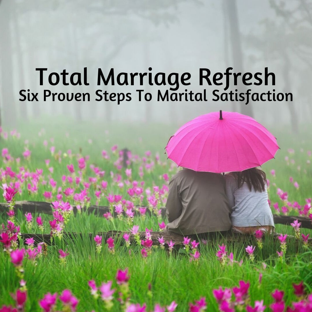 Marriage Retreats | Couples Retreats