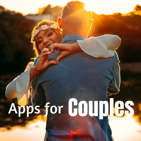 apps for couples - couples app