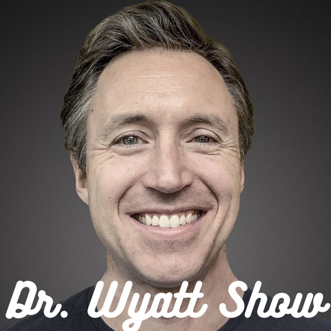 marriage podcast - Dr. Wyatt Show