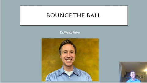 marriage training module-bounce the ball
