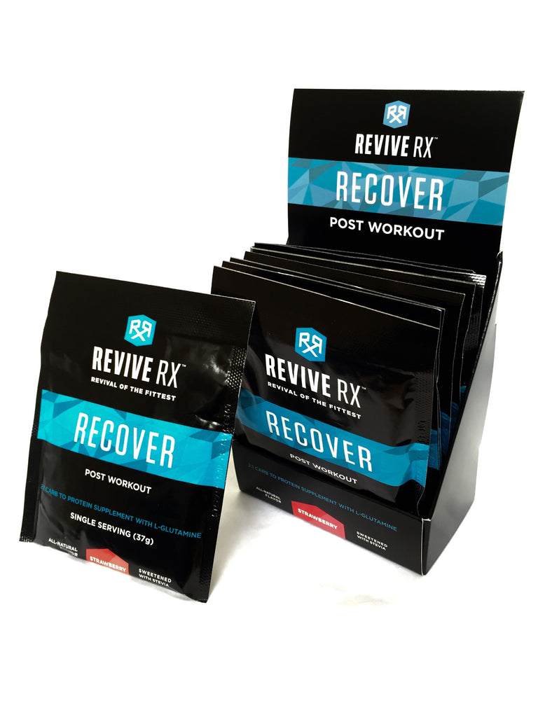 Recover Singles