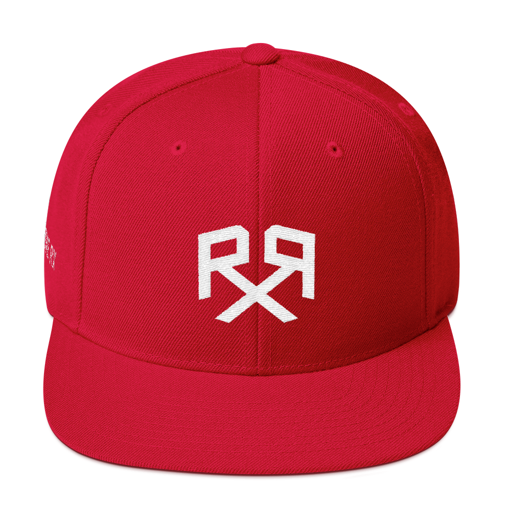 3de13f7510c912 Original snapback Hat – Revive Rx