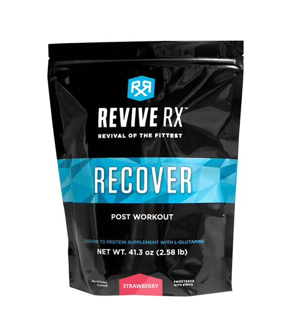 Recover // Post Workout - Wholesale