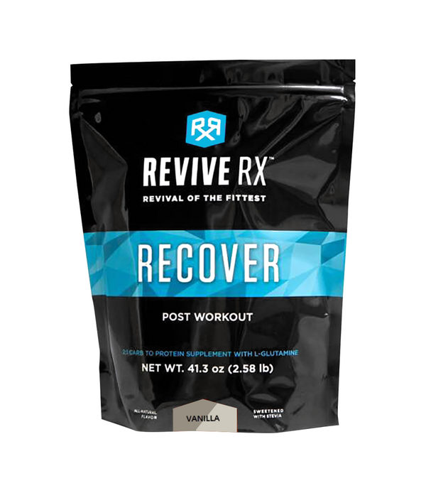 Recover Post Workout - Wholesale