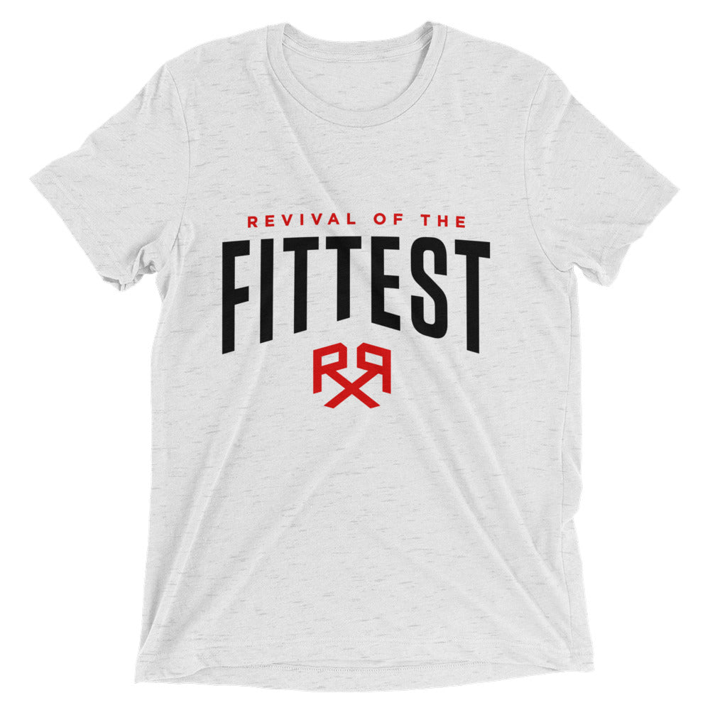 Men's short sleeve Fittest t-shirt
