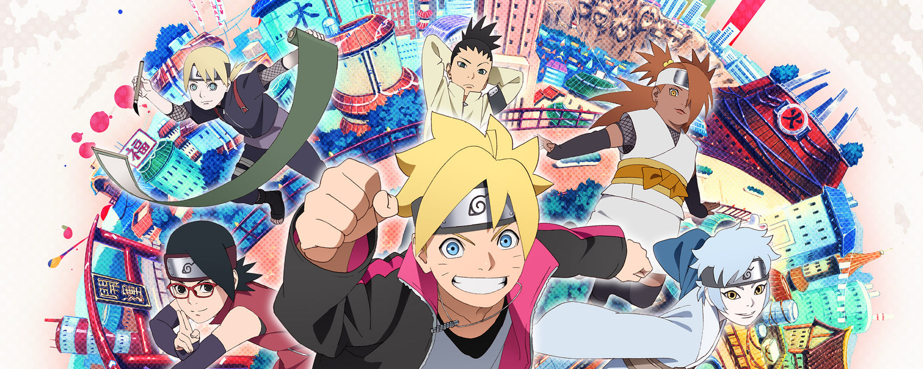 Boruto vs Naruto, Which Has Accomplished More in its First 120 Episodes?