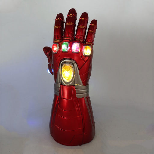 Ironman LED Infinity Nano Gauntlet
