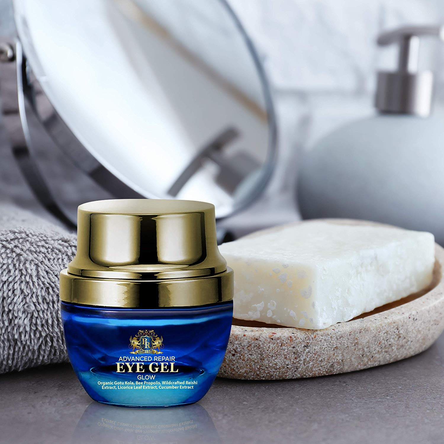 Anti-Aging Under Eye Gel