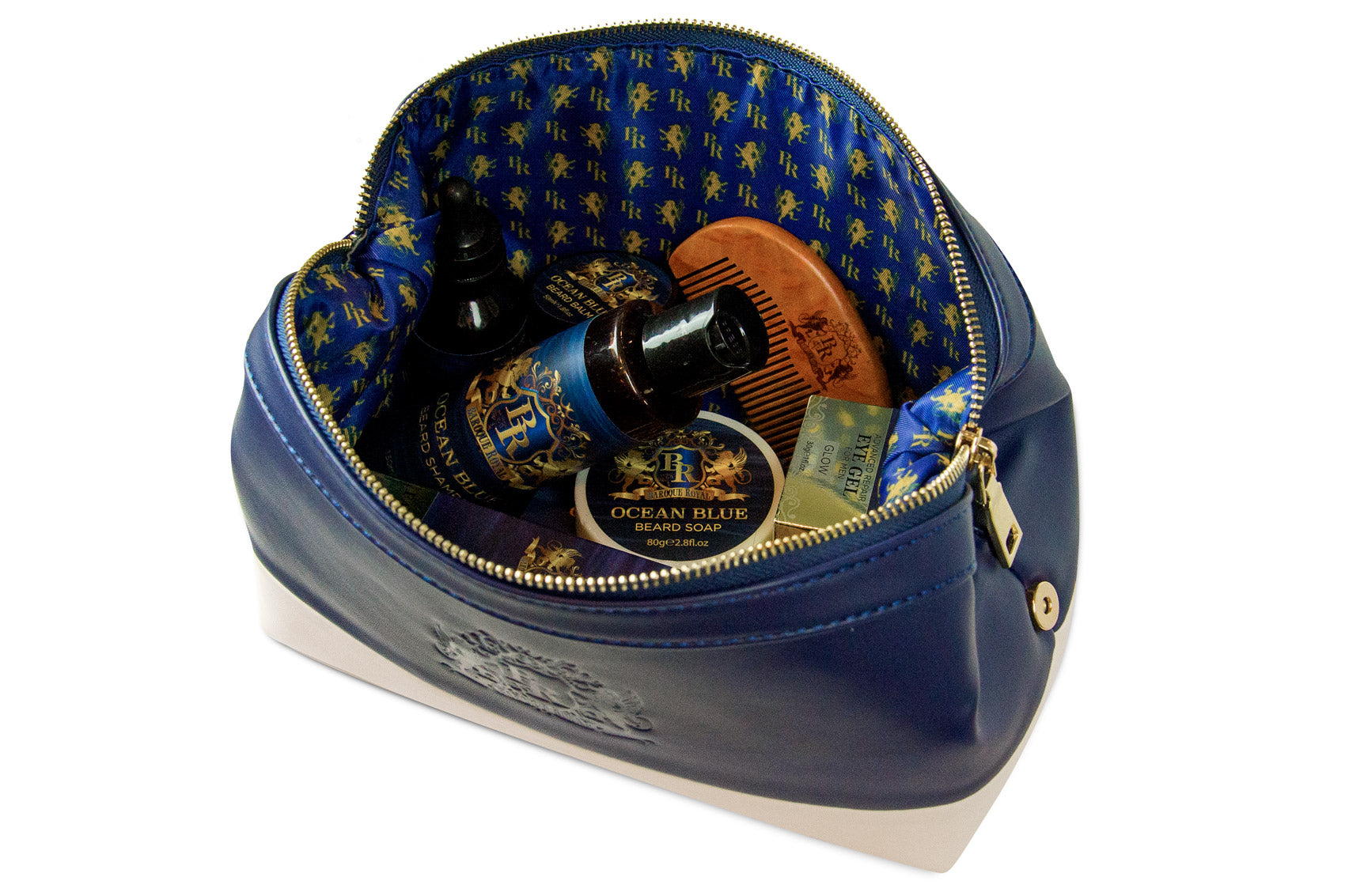 Baroque Royal Toiletry Bag
