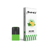Mint Lemon Pods by ANNO