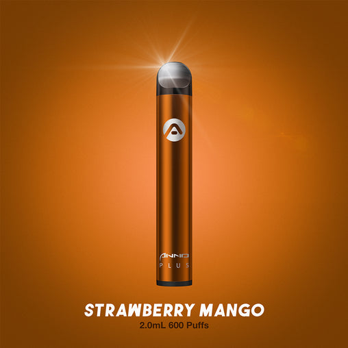 ANNO Plus Disposable Device-Strawberry Mango