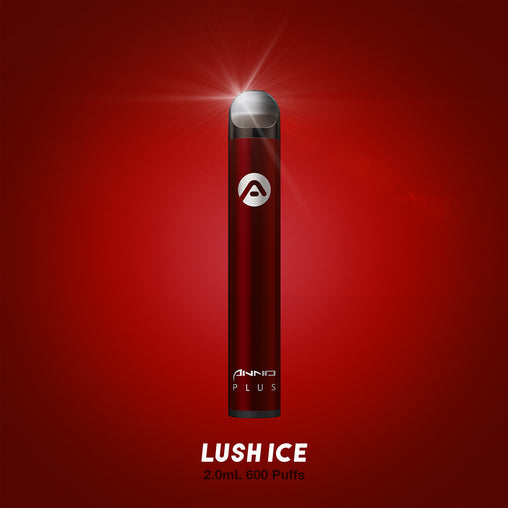 ANNO Plus Disposable Device-Lush Ice