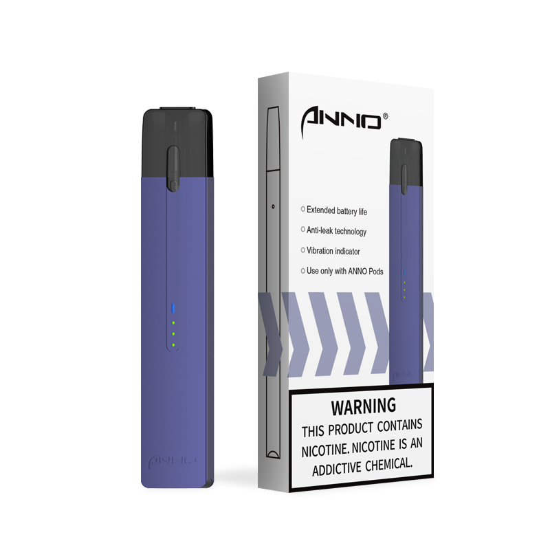 ANNO BASIC KIT-Blue