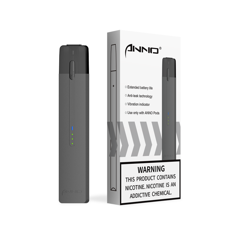 ANNO BASIC KIT-Grey