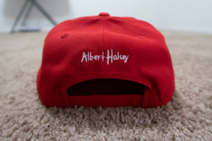 Dragon Hat - Albert Halsey Season 1