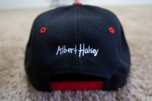 Pharaoh Hat - Albert Halsey Season 1