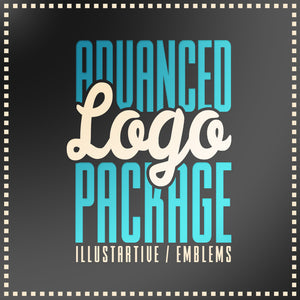 Advanced Logo Pack