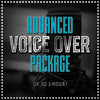 Advanced Voice Over Pack