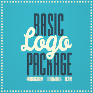 Basic Logo Pack