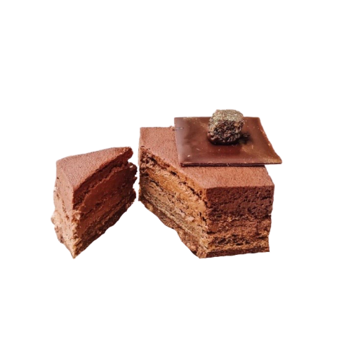 L'Opérette Dark Chocolate