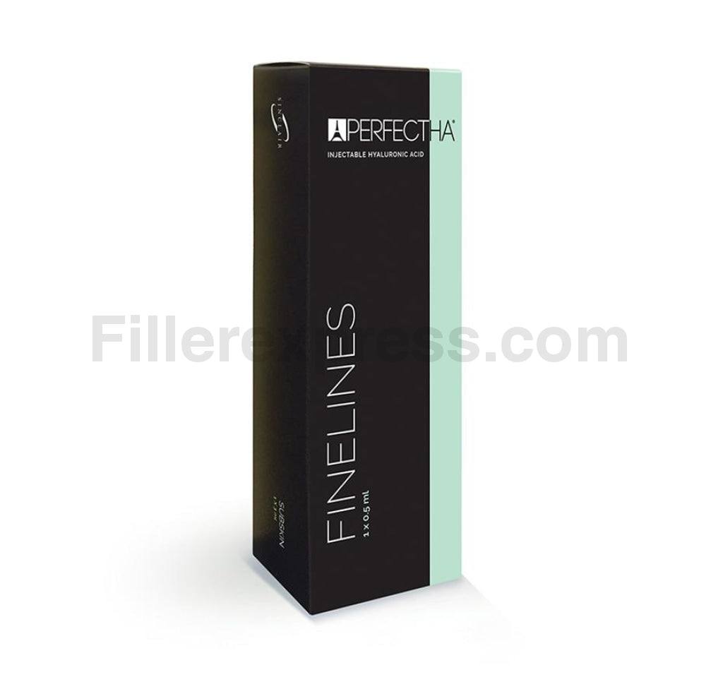 菲丝玻尿酸Perfectha® FineLines
