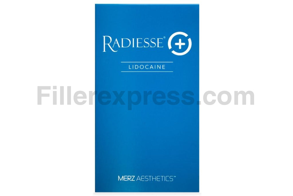 Radiesse® + 0.8ml Lidocaine
