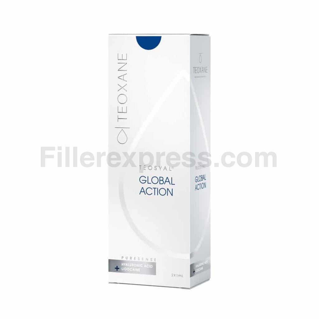 泰奥Teosyal® Puresense 30G Global Action