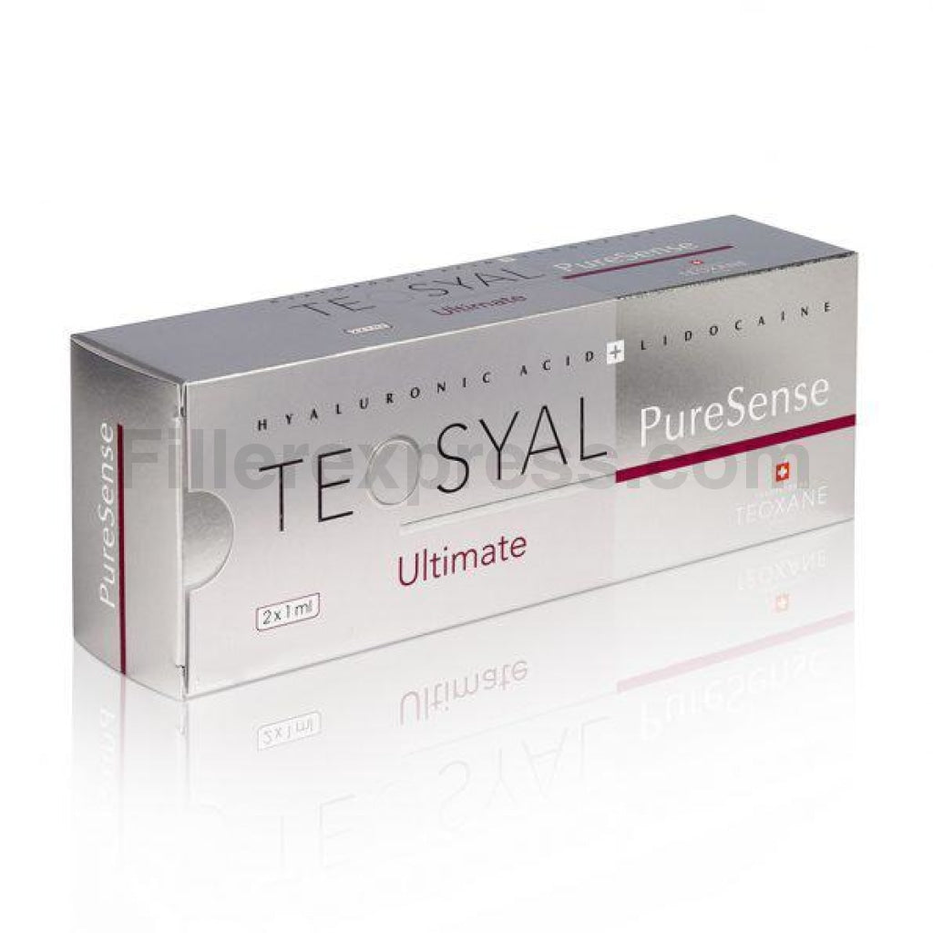 泰奥Teosyal® Puresense Ultimate 1ML