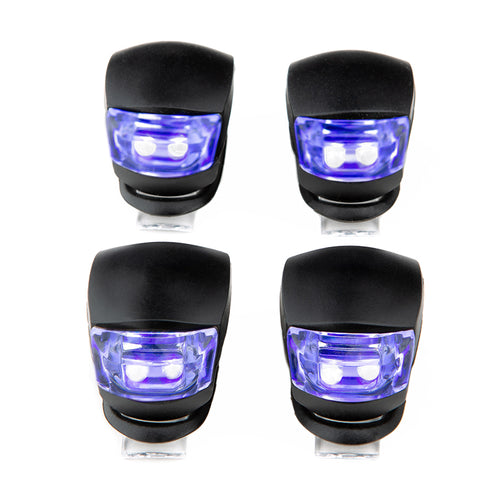 MoonOn UV Lights for Wheelaglow Light system