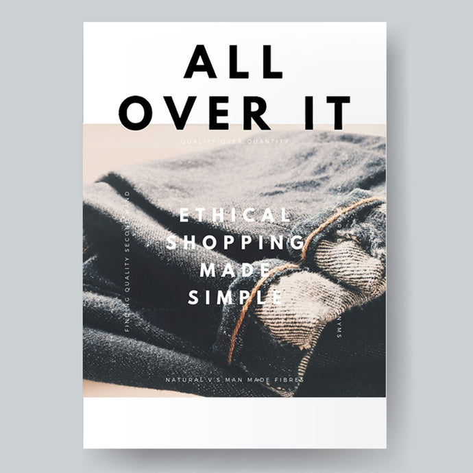 Ethical Shopping made Simple PDF