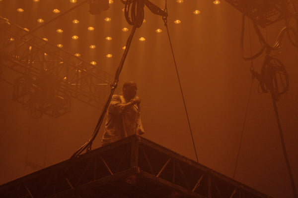 Luis Giraldo Photography Kanye West