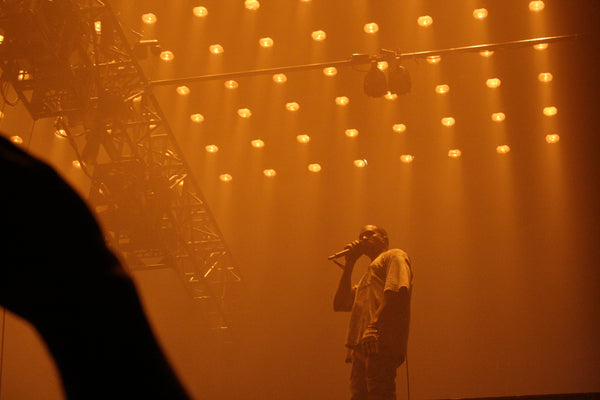 Kanye West Imperial Eloquence