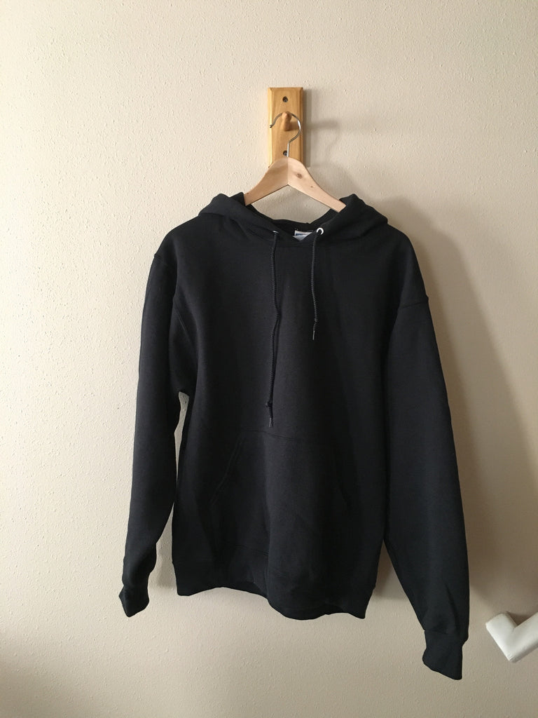 The Phyve hoodie