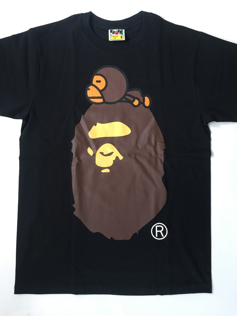 A Bathing Ape Milo Tee