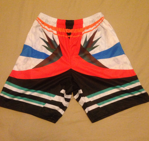 Palms Bazaar Shorts