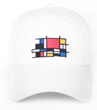Bauhaus Masterpiece dad cap