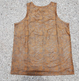 Snakeskin Pocket Tank