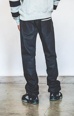 Privileged Life Black Denim Jeans