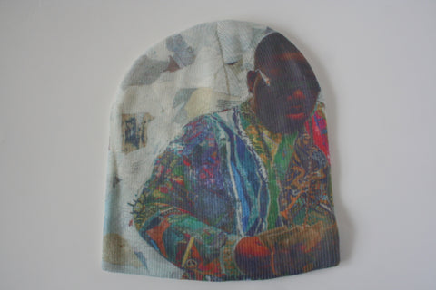 Imperial Eloquence x Collage 5 Garage Beanie