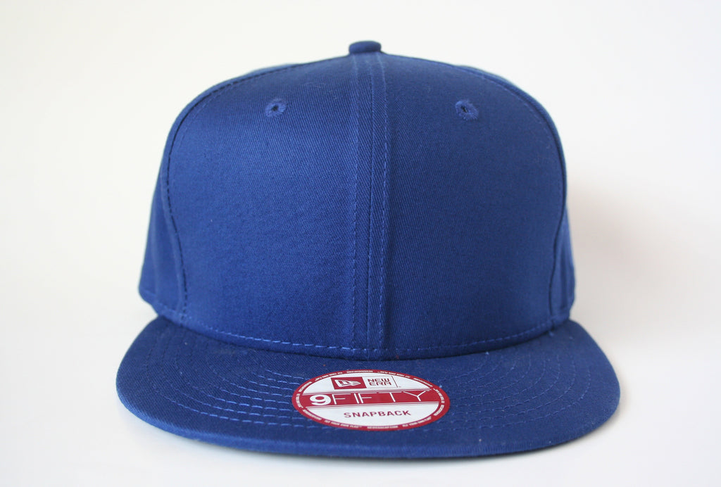 IE Micro Logo New Era Snapback