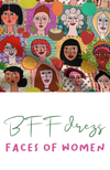 BFF dress in Faces of Women