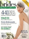 Brides Magazine Northern California