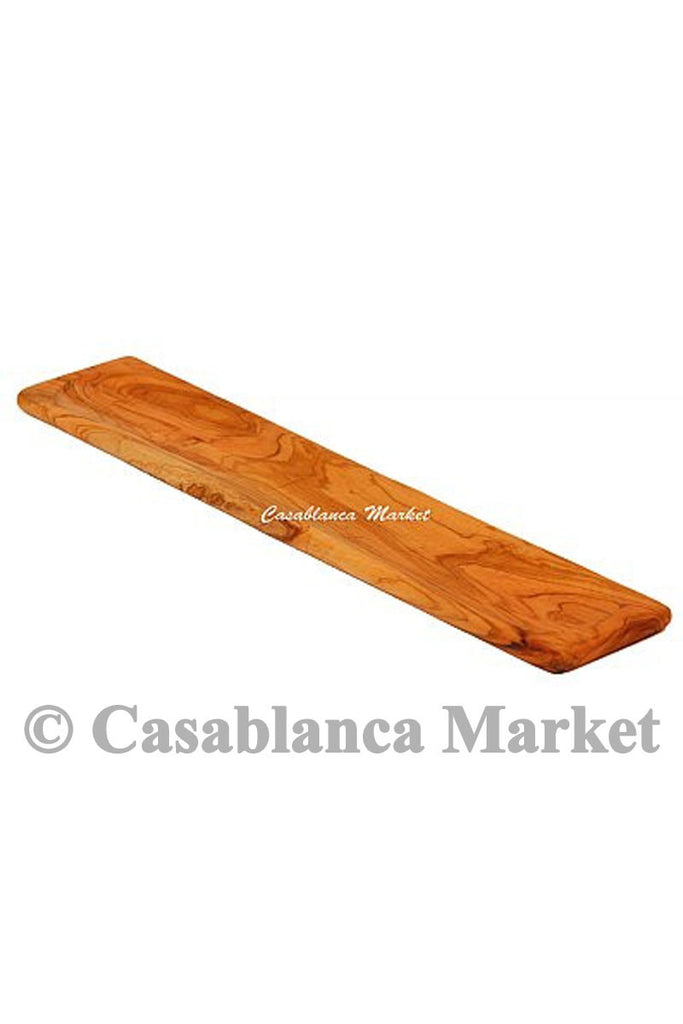 Olive Wood French Baguette Board