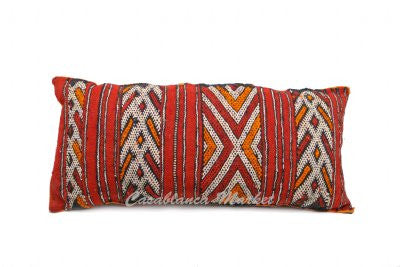 BERBER PILLOW BP0121