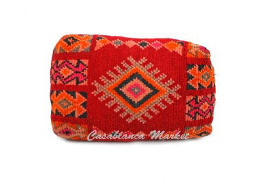 BERBER PILLOW BP096
