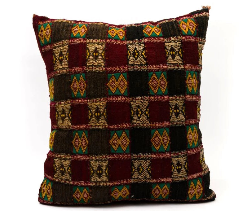 Berber Pillow BP0366