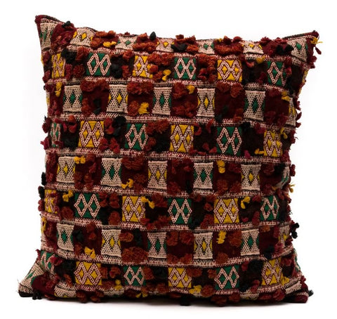 Berber Pillow BP0371