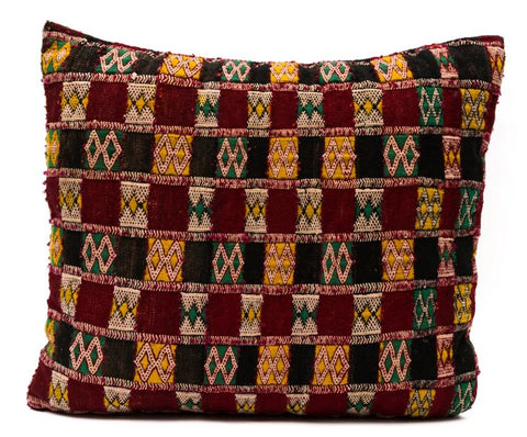 Berber Pillow BP0372