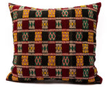 Berber Pillow - Moroccan