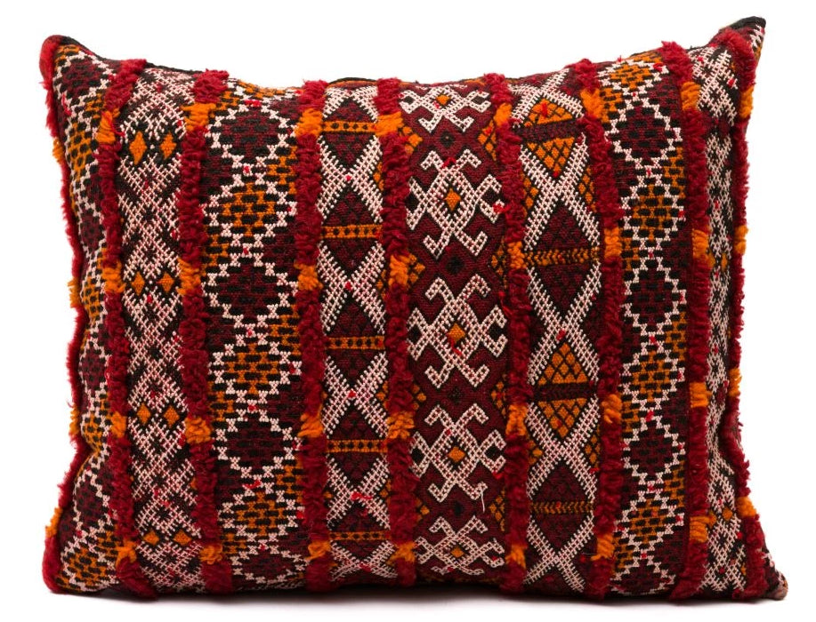 Berber Pillow BP0382